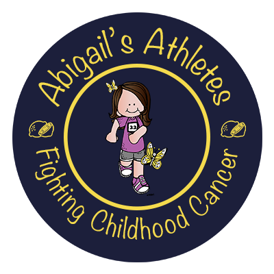 Abigail's Athletes - Fighting Childhood Cancer